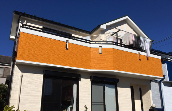 立川市 外壁塗装 相場