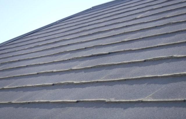 千葉県千葉市 屋根カバー工法 オークリッジスーパー 外壁塗装