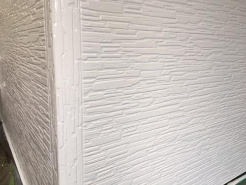千葉市 外壁塗装工事 フッ素で