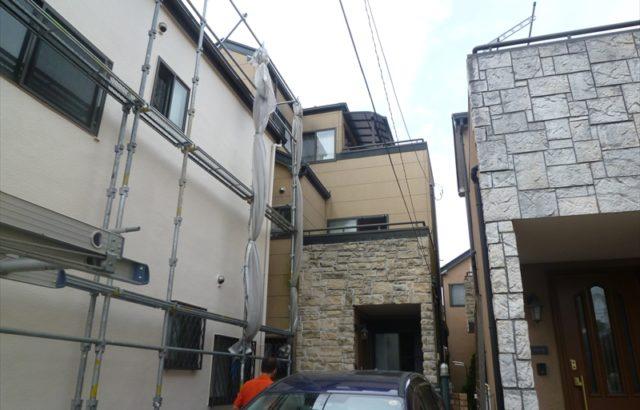 千葉県 外壁塗装