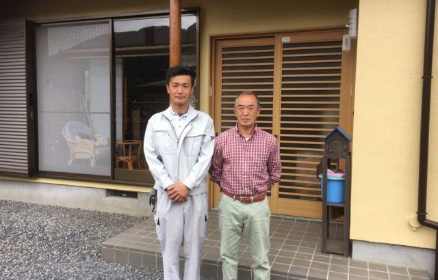 千葉県四街道市 S様邸 屋根塗装・外壁塗装
