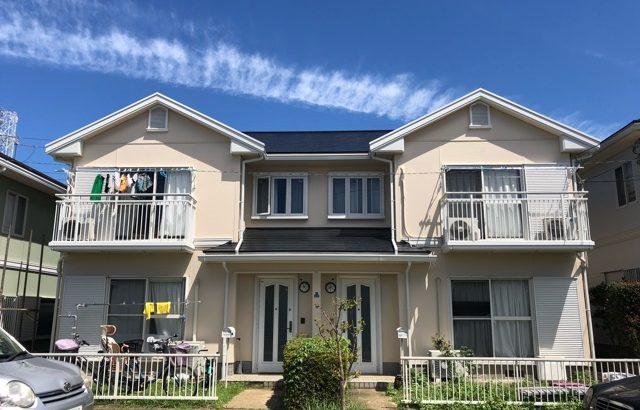 千葉県千葉市緑区 T様 外壁塗装・屋根塗装