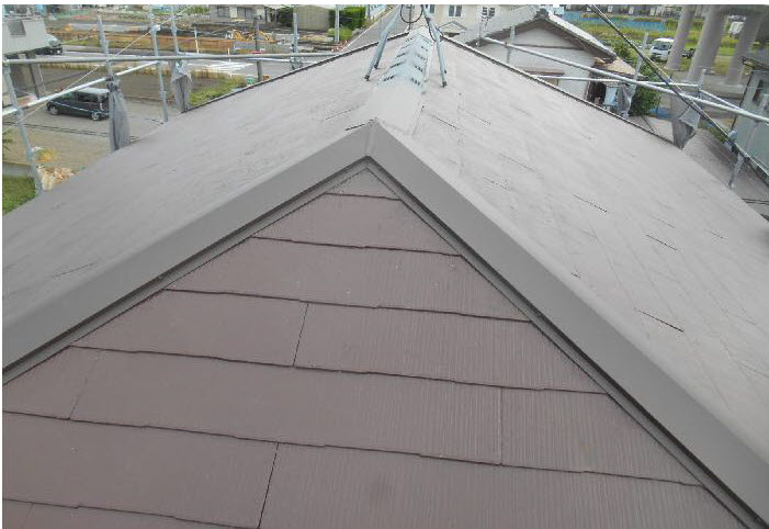 屋根・外壁塗装 千葉 四葉建装