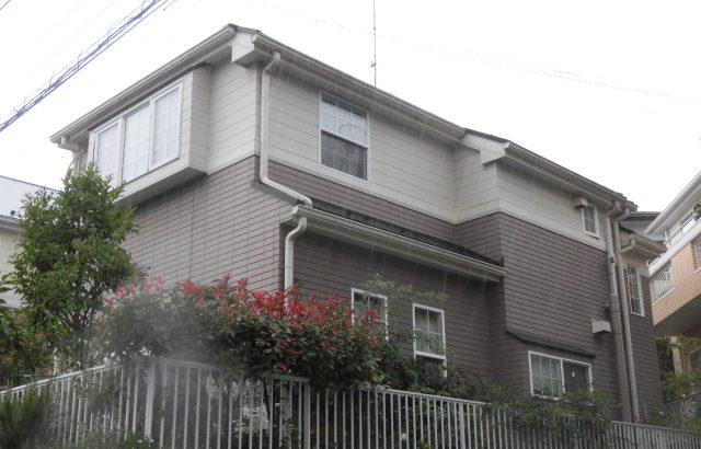 外壁塗装 千葉県千葉市