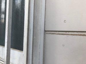 千葉県習志野市 外壁塗装 付帯部塗装 コーキング(シーリング)工事 オートンイクシード2