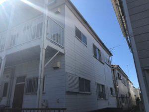 千葉県習志野市 外壁塗装 付帯部塗装 プロが見る無料診断 チョーキング現象