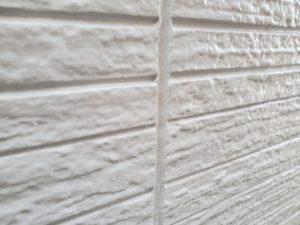 千葉県千葉市緑区 外壁塗装 下地処理 シーリング打ち替え工事 オートンイクシード1 (6)