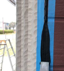 千葉県八千代市 外壁塗装 付帯部塗装 シーリング(コーキング)工事 オートンイクシード (7)