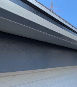 千葉県千葉市緑区 外壁塗装 中塗り・上塗り 完工 (7)
