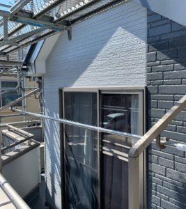 千葉県千葉市緑区 外壁塗装 塗料について 日本ペイント パーフェクトトップ ラジカル制御式 (3)