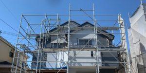 千葉県千葉市緑区 外壁塗装 塗料について 日本ペイント パーフェクトトップ ラジカル制御式 (4)