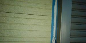 千葉県千葉市緑区 外壁塗装 下地処理 シーリング打ち替え工事 オートンイクシード5