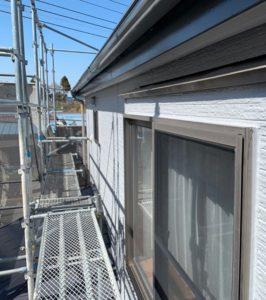 千葉県千葉市緑区 外壁塗装 塗料について 日本ペイント パーフェクトトップ ラジカル制御式 (2)