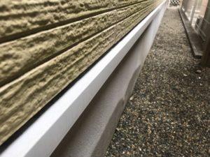 千葉県千葉市花見川区 外壁塗装 水切り 換気フード (5)