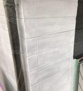 千葉県八千代市 外壁塗装 付帯部塗装 中塗り・上塗り (3)