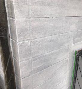 千葉県八千代市 外壁塗装 付帯部塗装 下塗り (8)