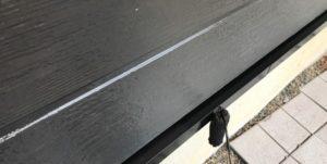千葉県八千代市 外壁塗装 付帯部塗装 中塗り・上塗り (6)