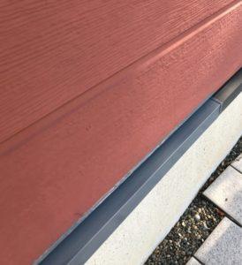千葉県八千代市 外壁塗装 付帯部塗装 下塗り (10)
