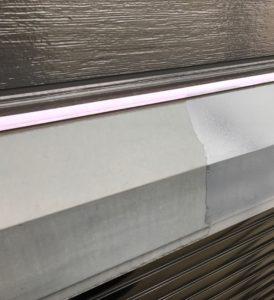 千葉県八千代市 外壁塗装 付帯部塗装 下塗り (6)