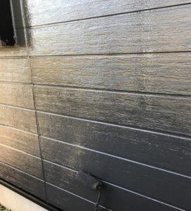 千葉県八千代市 外壁塗装 付帯部塗装 中塗り・上塗り (5)