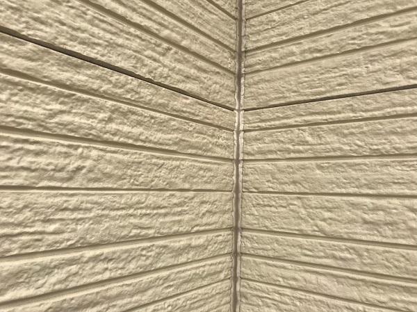 千葉県千葉市花見川区 外壁塗装 コーキング(シーリング)の劣化 (6)