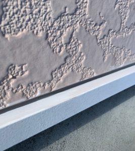 千葉県八千代市 外壁塗装 付帯部塗装 雨樋交換 水切り塗装 (1)