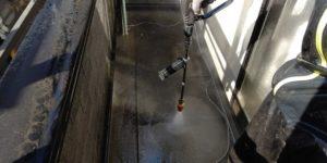 千葉県千葉市若葉区 A様邸 外壁塗装・屋根塗装・付帯部塗装 下地処理 高圧洗浄 (9)