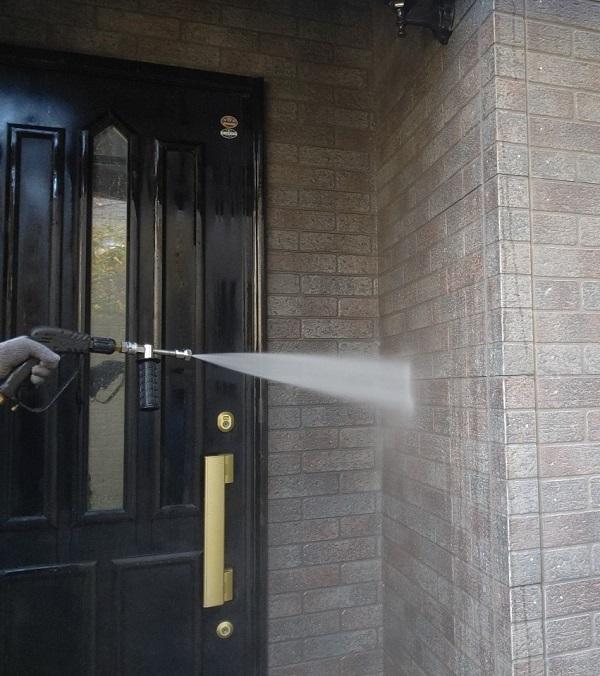 千葉県千葉市若葉区 A様邸 外壁塗装・屋根塗装・付帯部塗装 下地処理 高圧洗浄 (6)