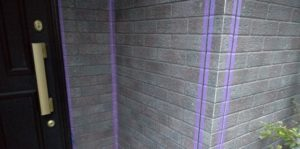 千葉県千葉市若葉区 A様邸 外壁塗装・屋根塗装・付帯部塗装 シーリング工事③ 養生・プライマー塗布・シーリング材充填 (11)
