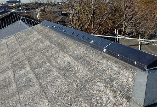 千葉県千葉市若葉区 A様邸 外壁塗装 屋根塗装 付帯部塗装