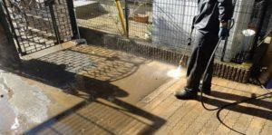千葉県千葉市若葉区 A様邸 外壁塗装・屋根塗装・付帯部塗装 下地処理 高圧洗浄 (3)