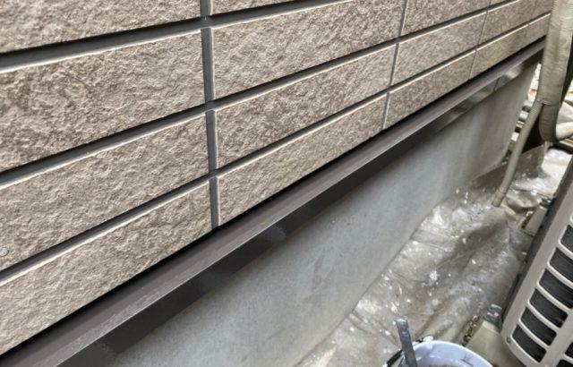 千葉県千葉市中央区 サイディング外装工事の見積もり依頼をいただきました
