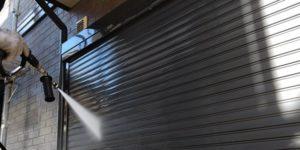 千葉県千葉市若葉区 A様邸 外壁塗装・屋根塗装・付帯部塗装 下地処理 高圧洗浄 (4)