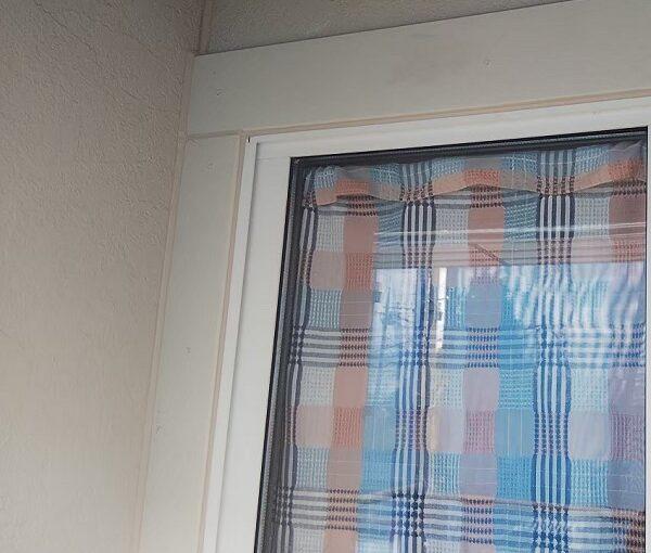 千葉県千葉市稲毛区 K様邸 外壁塗装・防水工事 シーリング工事完了 オートンイクシード (1)