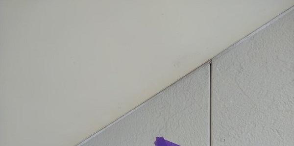 千葉県千葉市稲毛区 K様邸 外壁塗装・防水工事 シーリングの役割 劣化症状