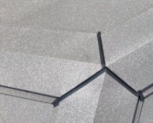 千葉県成田市 H様邸 屋根重ね葺き工事 外壁塗装 棟板金設置 屋根施工完了 (13)