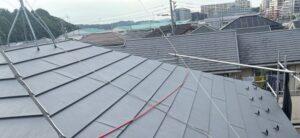 千葉県成田市 H様邸 屋根重ね葺き工事 外壁塗装 ガルバリウム鋼板 横葺き (4)