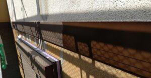千葉県成田市 H様邸 屋根重ね葺き工事 外壁塗装 帯板塗装 劣化の放置は雨漏りの原因になります! (2)