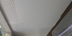 千葉県成田市 H様邸 屋根重ね葺き工事 外壁塗装 軒天塗装 付帯部とは (3)